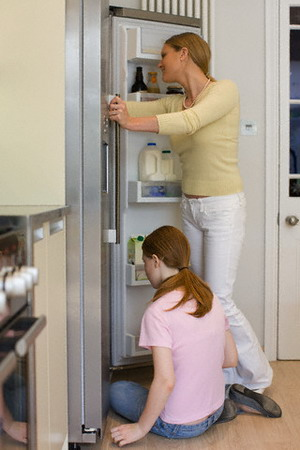 Sửa tủ lạnh quận 2