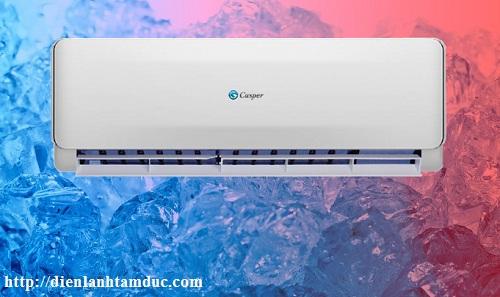 Bảng mã lỗi của dòng máy lạnh Casper