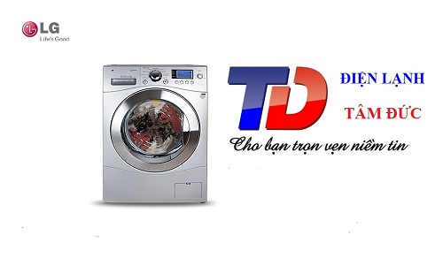 Bảng mã lỗi  của máy giặt LG và cách khắc phục.