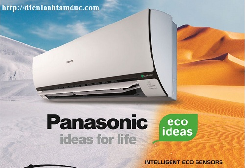 Bảng mã lỗi của dòng máy lạnh Panasonic