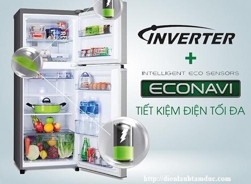Có nên mua tủ lạnh Inverter hay không