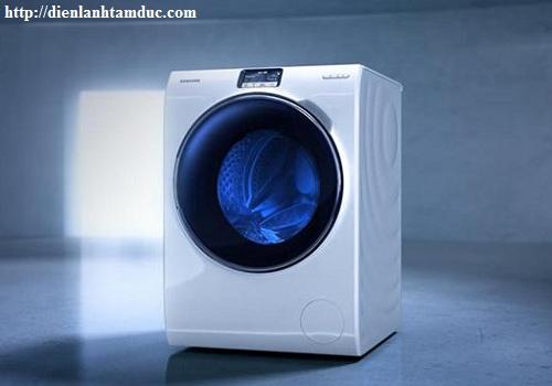 Khám phá công nghệ của máy giặt Samsung