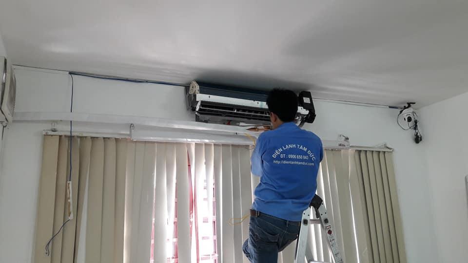 Bí quyết sử dụng máy lạnh trong mùa hè