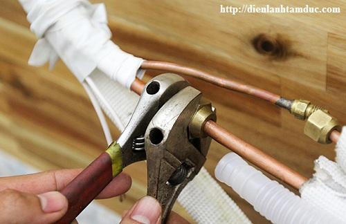 Tiêu chí lựa chọn ống đồng trước khi lắp máy lạnh