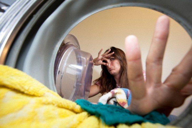 Vệ sinh máy giặt tại TP HCM