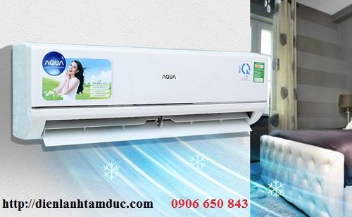 Bảng mã lỗi của dòng máy lạnh Sanyo Aqua
