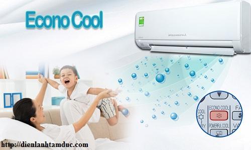 Công nghệ máy lạnh thời đại 4.0 có gì mới