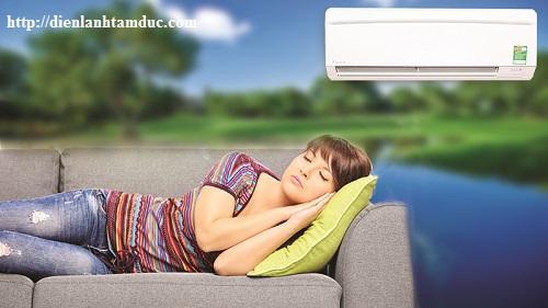 Máy lạnh hãng nào có chất lượng tốt nhất hiện nay