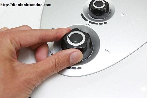 Cẩm nang lựa chọn và sử dụng máy nước nóng