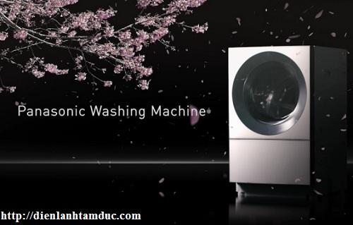 Bảng mã lỗi của máy giặt Panasonic và cách khắc phục