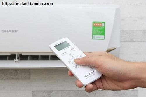 Mùa hè nên sử dụng máy lạnh như thế nào