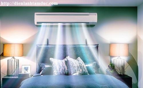 Sự khác biệt giữa máy lạnh Inverter và máy lạnh thường
