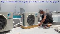 Bảo quản dàn nóng máy lạnh như thế nào