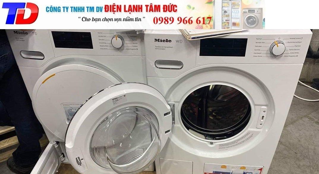 Sửa máy giặt quận 4