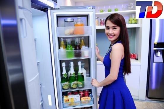 Sửa tủ lạnh quận Thủ Đức