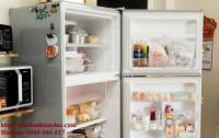 Nguyên nhân block tủ lạnh bị hư hỏng