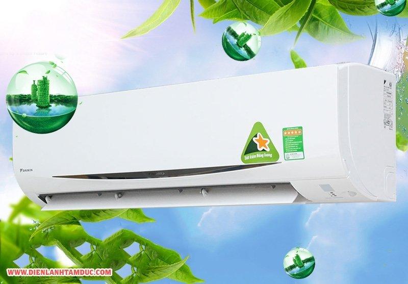Vệ sinh máy lạnh quận 7